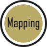 Mapping - which variables we want displayed and where